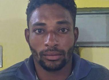 Polícia prende homem suspeito de matar professora em Alagoinhas