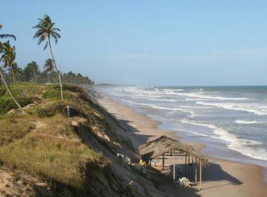 Casal é preso em flagrante por cometer ato obsceno em praia naturista na Bahia