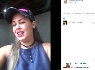 Jeremoabo: Assessora legislativa é achada morta em casa; namorado é suspeito