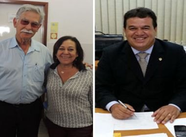 Senadora, prefeito e deputado vão pagar R$ 25 mil, cada um, por propaganda irregular