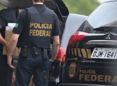 Eunápolis: Acusado de abuso sexual é preso durante operação da PF