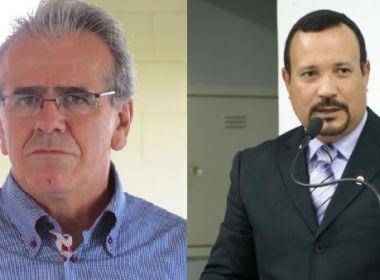 Teixeira de Freitas: Ex-prefeito e ex-candidato a vice ficam inelegíveis por oito anos