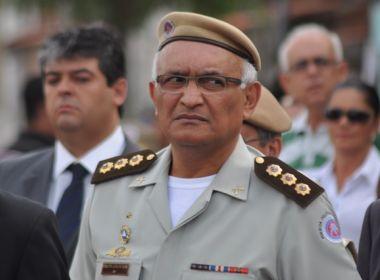 Feira: Comandante da PM diz que segurança na Uefs não pode ser feita sem abordagens