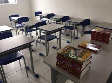 Feira: Berçário e escola para detentas é inaugurado em Conjunto Penal