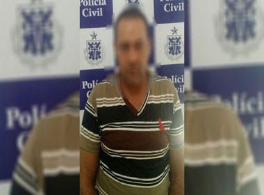 Santo Antônio: Caminhoneiro suspeito de estuprar sobrinha de nove anos e filha é preso