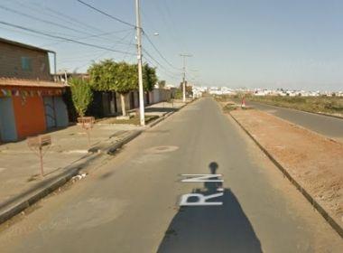 Conquista: Casal sofre emboscada quando chegava em motel