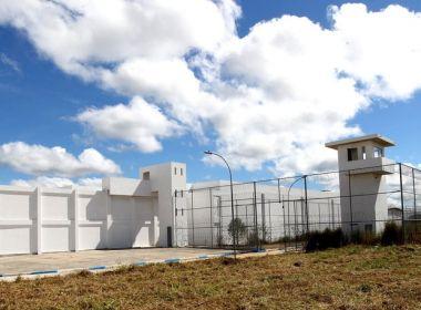 Eunápolis: Coordenador de presídio é preso em flagrante ao receber propina