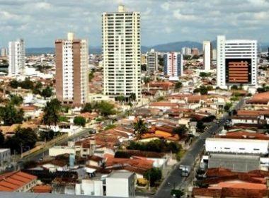 Na Bahia, preço do m² dos imóveis de Feira de Santana e Lauro de Freitas registrou queda