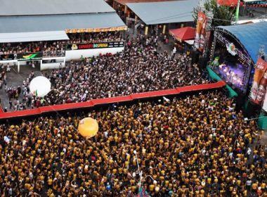 Senhor do Bonfim: MP-BA recomenda ações para prevenir danos ao público de festas pagas