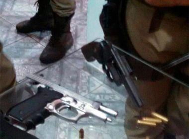 Alagoinhas: Mãe e filho são libertados após ficarem 6h nas 'mãos' de traficante