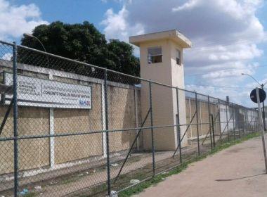 Feira: Presídio libera 95 detentos em saída temporária do Dia das Mães