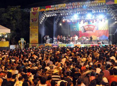 MP-BA sugere 'solução caseira' a prefeituras para gastos com festas juninas