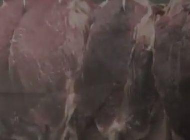 Ilhéus: Fraude que revelou carne vencida para merenda escola é tema de reportagem