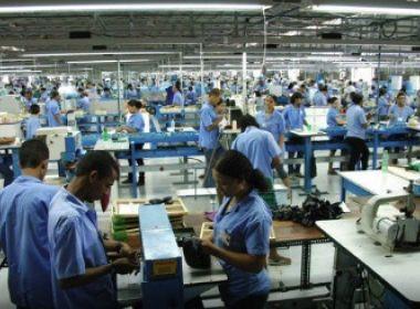 Jequié: Fábrica de calçados demite mais de 500 funcionários