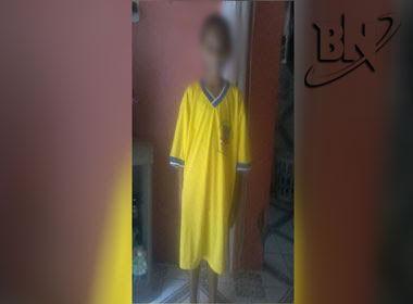 Candeias: Internauta denuncia tamanho dos fardamentos infantis da rede municipal