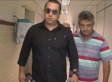 Caminhoneiro que atropelou triatleta em Feira de Santana se apresenta a polícia