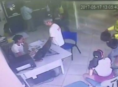Serrinha: Casa lotérica é assaltada pela 3ª vez