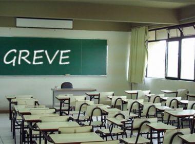 Santa Maria da Vitória: TJ-BA obriga professores em greve a voltar ao serviço