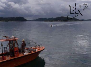 Transpetro confirma vazamento de óleo diesel em Madre de Deus