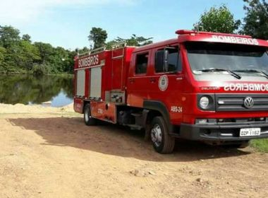 Barreiras: Corpo de homem é encontrado no Rio Grande