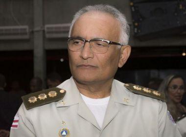 Coronel critica Kannário em episódio com PM: 'Se chego na hora, iria arrancá-lo do trio'