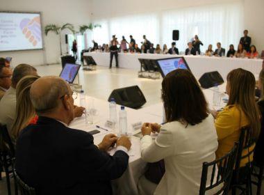 Reunião do Pacto Pela Vida discute inclusão social para adolescentes na RMS