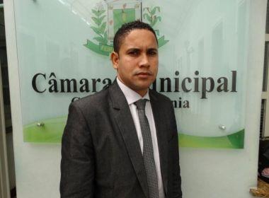 Feira: Vereador é punido após denunciar venda de drogas sem provas