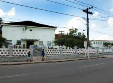 Hospital de Feira terá R$ 1,8 mi para serviços de oncologia