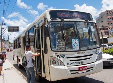 Itabuna: Rodoviários entram em greve e cobram reajuste de salários