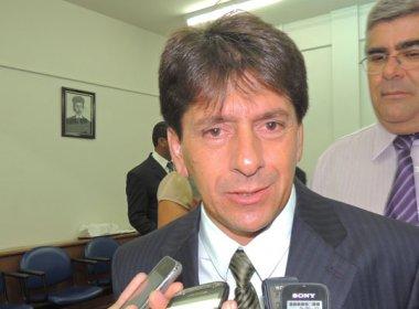 Resultado de imagem para prefeito de aracatu