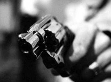 Maragogipe: PM é baleado ao reagir à tentativa de assalto