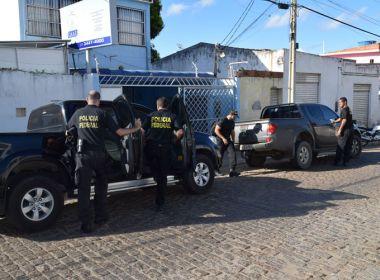 Brumado: Clínica de oftalmologia é alvo de operação da Polícia Federal