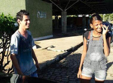 Ipiaú: Jovem 'surdo-mudo' enfrenta viagem de 6 dias até encontrar namorada