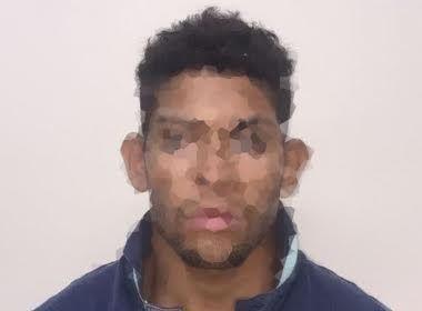 Simões Filho: Preso, jovem diz que matou pedreiro após ser ameaçado com vídeo íntimo