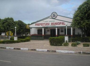 Buritirama: Áudio revela pagamento 'por fora' de prefeitura a fornecedor