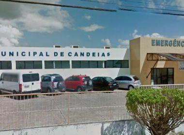 Candeias: Após interdições, readequações estão sendo realizadas no Hospital Ouro Negro