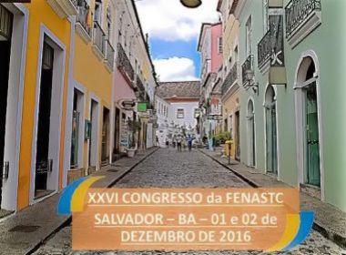 Congresso da FENASTC defenderá independência da função de Auditoria