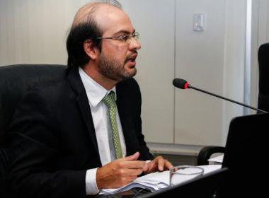 Em plenária,TCE-BA desaprova contas do DPT e multa gestores da SSP