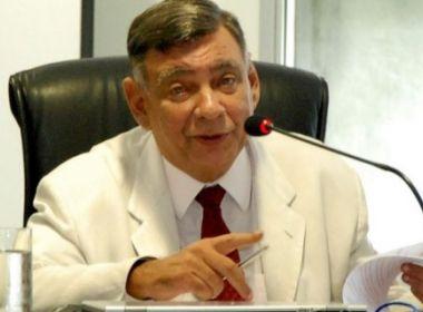 Conselheiro do TCE se diz 'surpreso' com ato da OAB-BA em caso de fala sexista