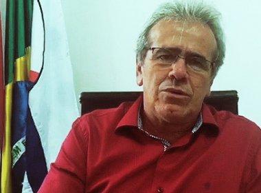 Teixeira de Freitas: Prefeito é multado por contratação de material escolar