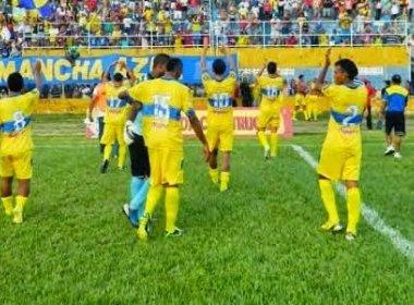 Ilhéus: TCM julga ilegal repasse da prefeitura a time de futebol