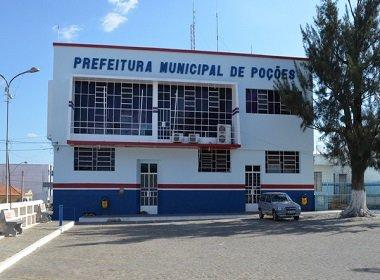 Poções, Manoel Vitorino e outras duas cidades têm contas rejeitadas pelo TCM