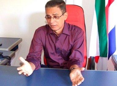 Prefeito de Santa Cruz Cabrália tem contas rejeitadas pelo TCM