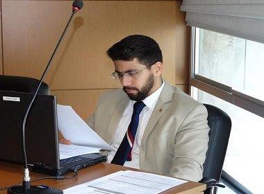 Junto ao TCM, Ministério Público de Contas tem novo procurador-chefe