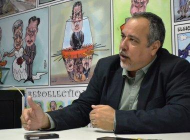 Lauro de Freitas: TCM recomenda representação no MP contra Márcio Paiva