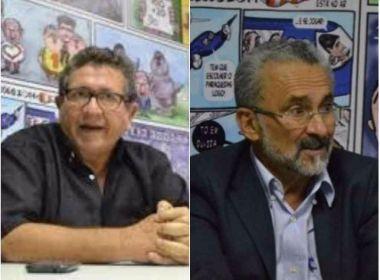 Ex-prefeitos de Camaçari serão investigados por Improbidade Administrativa