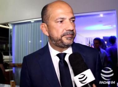 Eunápolis: MP-BA vai apurar suposto ato de improbidade administrativa cometido prefeito