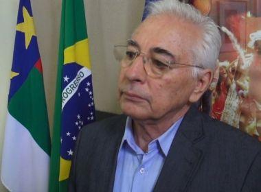Conquista: Ex-prefeito nomeia funcionário ilegalmente e é multado