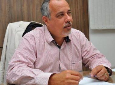 Lauro de Freitas: TCM denuncia Márcio Paiva ao MP-BA por contratação irregular