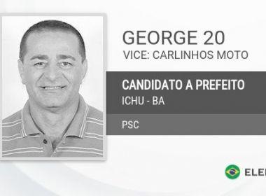 Ichu: Contas de 2016 são rejeitadas e ex-prefeito sofrerá representação do MP-BA